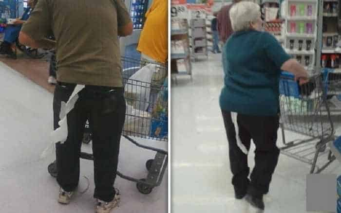 The People of Walmart are on another level (35 Photos) -17