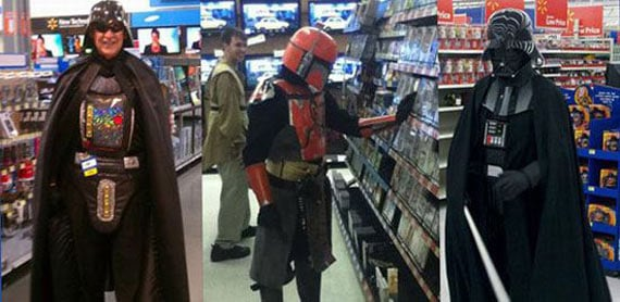 15 Funny People Of Walmart In Weird & Creative Outfits Will Make Your Day -06