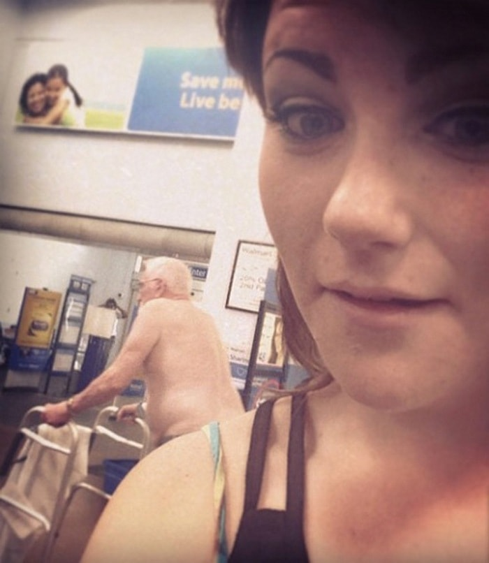 People Of Walmart That Are Too Ridiculous To Handle (100+ Pics)-38
