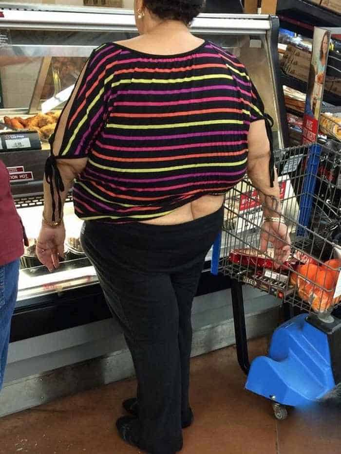 30 People of Walmart That Exist in Real Life -03