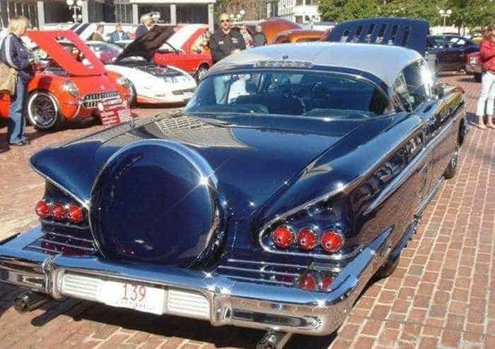 29 Pics of Unseen Retro Cars That Are Mind-blowing -09
