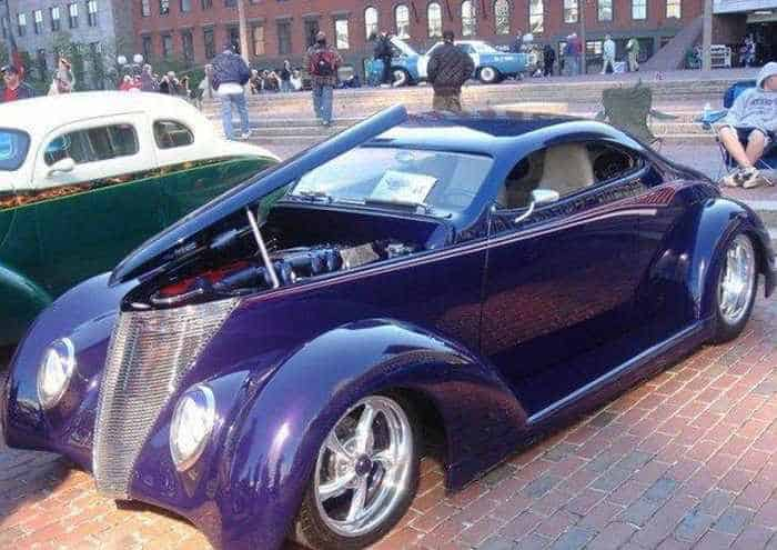 29 Pics of Unseen Retro Cars That Are Mind-blowing -12