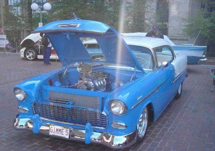 29 Pics of Unseen Retro Cars That Are Mind-blowing -18