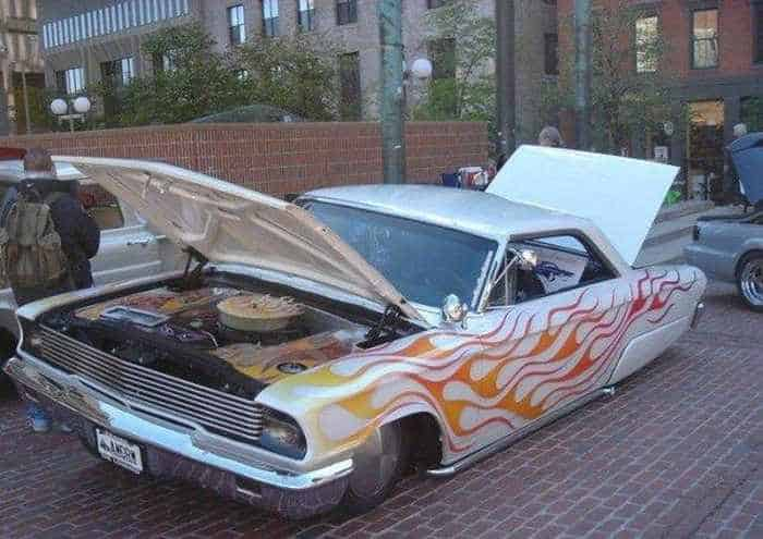 29 Pics of Unseen Retro Cars That Are Mind-blowing -21