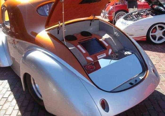 29 Pics of Unseen Retro Cars That Are Mind-blowing -26