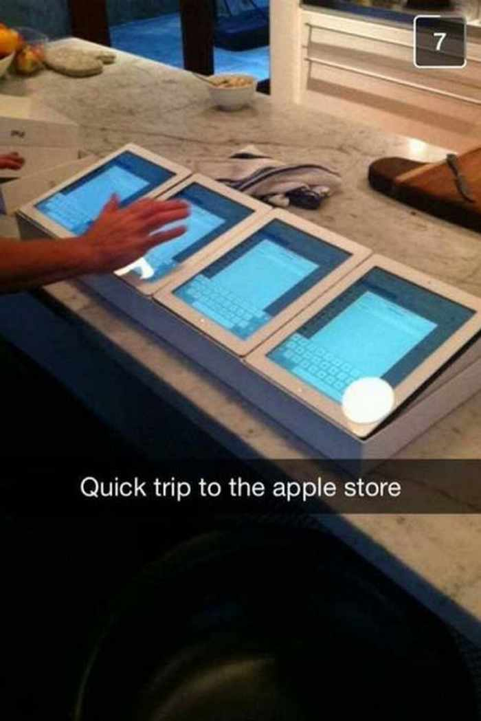 Rich Kids Of Snapchat Are Ruining My Day - 50 Pics -05