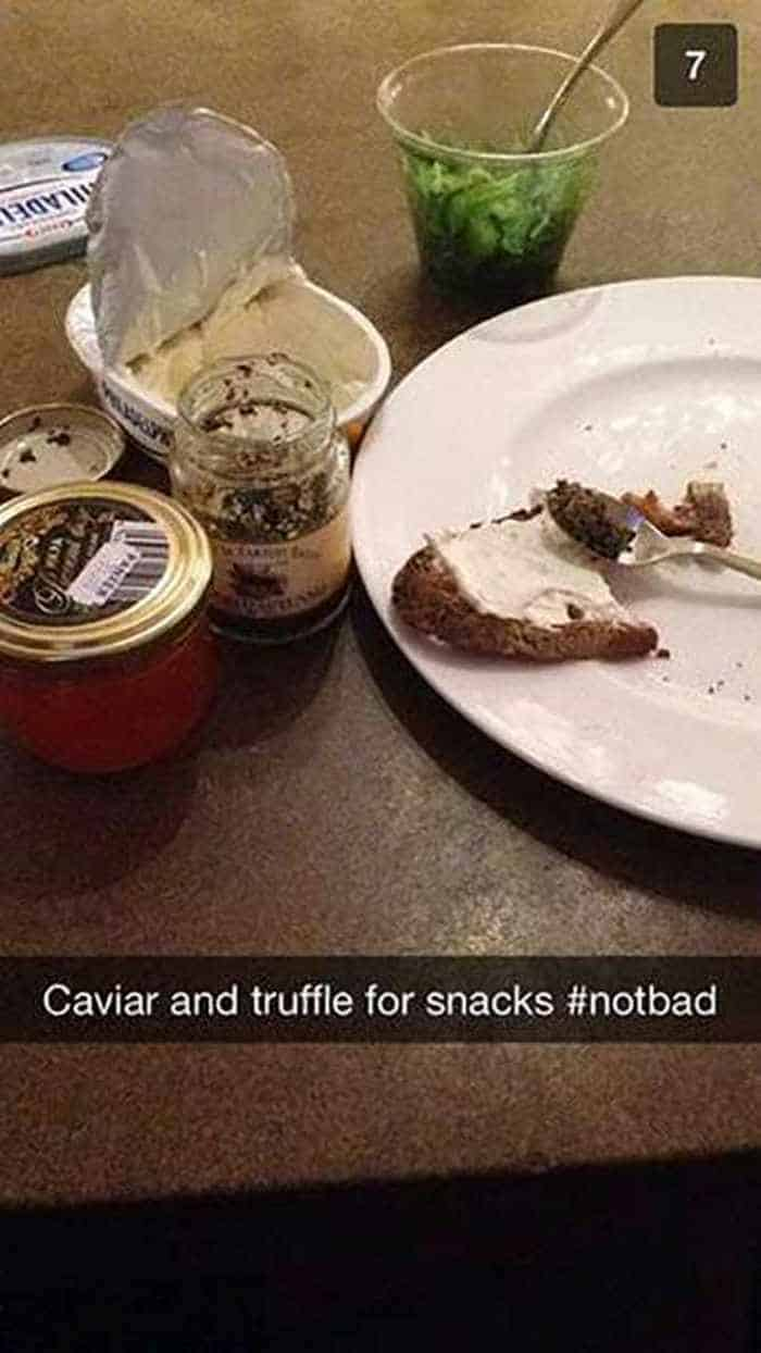 Rich Kids Of Snapchat Are Ruining My Day - 50 Pics -27