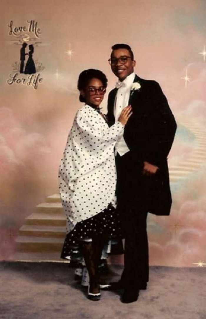 50 Ridiculous 80's Prom Photos That Will Make You Laugh -04