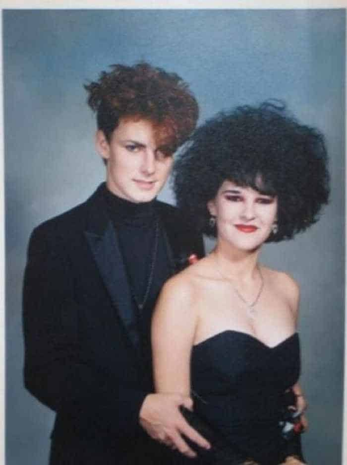 50 Ridiculous 80's Prom Photos That Will Make You Laugh -08