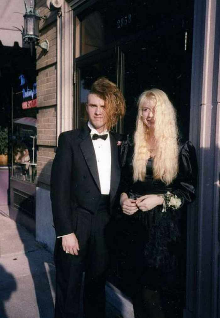 50 Ridiculous 80's Prom Photos That Will Make You Laugh -10