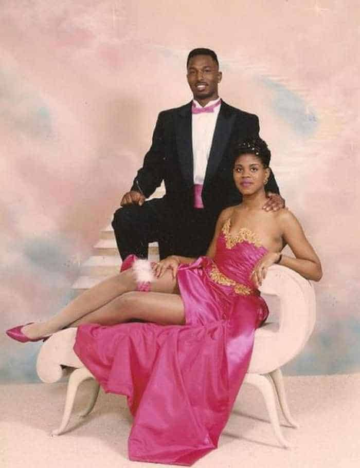 50 Ridiculous 80's Prom Photos That Will Make You Laugh -17