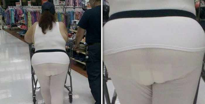 45 Funny Pics Of Most Ridiculous People Of Wal-Mart -06