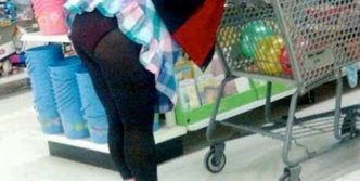 45 Funny Pics Of Most Ridiculous People Of Wal-Mart