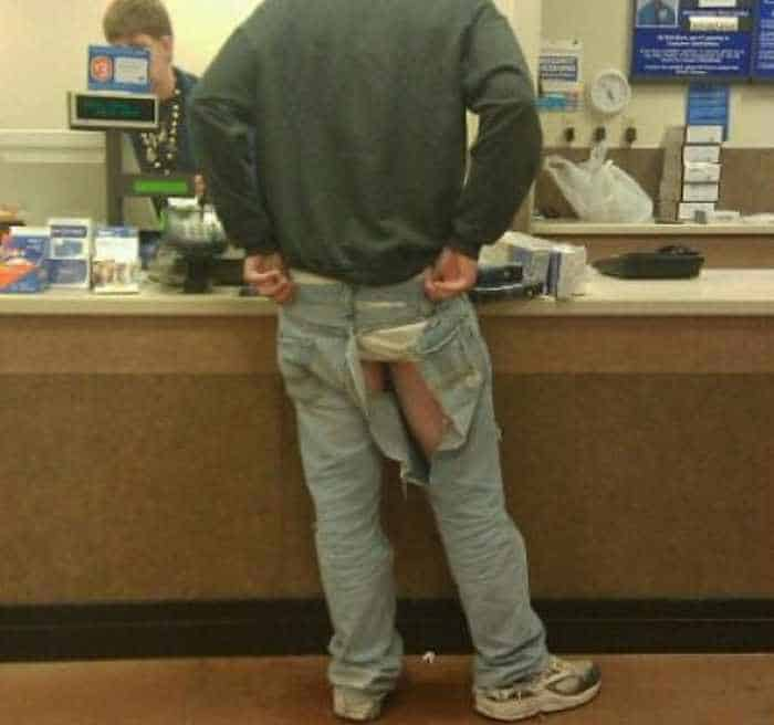 Most Ridiculous People Of Wal-Mart - 55 Pics -06