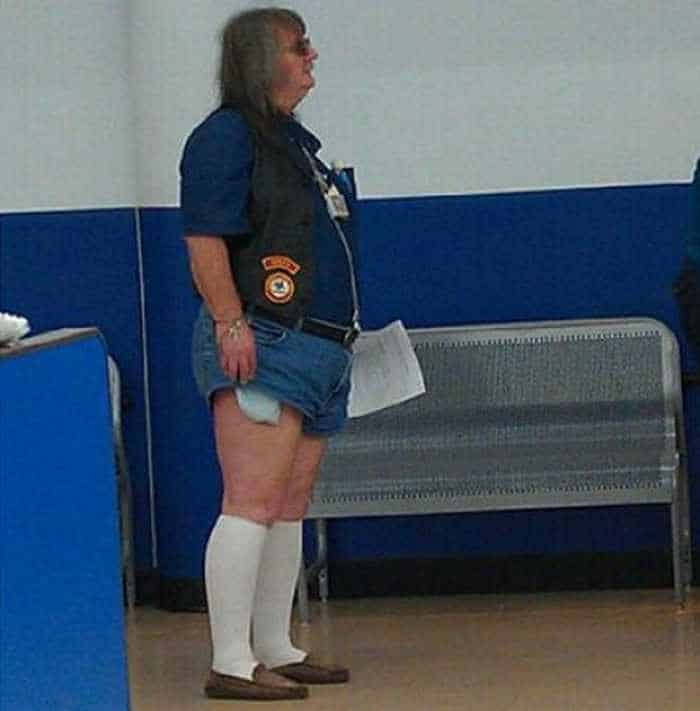 Most Ridiculous People Of Wal-Mart - 55 Pics -08