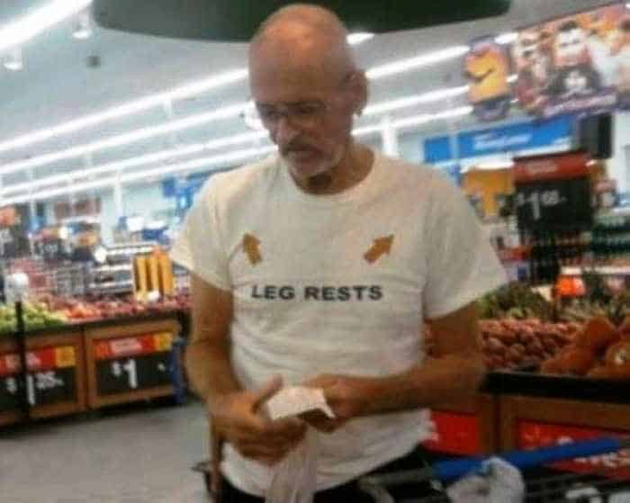 Most Ridiculous People Of Wal-Mart - 55 Pics -14