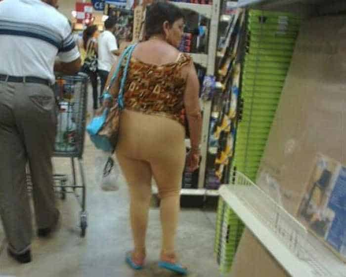 Most Ridiculous People Of Wal-Mart - 55 Pics -18