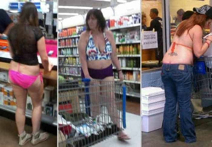 Most Ridiculous People Of Wal-Mart - 55 Pics -20