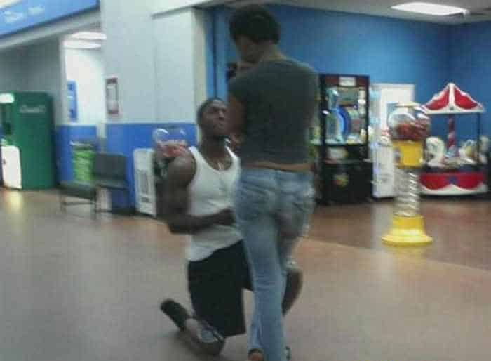 Most Ridiculous People Of Wal-Mart - 55 Pics -22