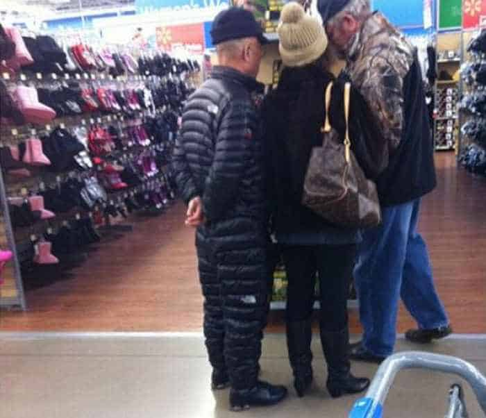 Most Ridiculous People Of Wal-Mart - 55 Pics -37
