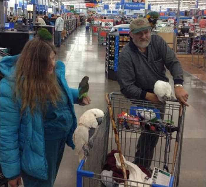 Most Ridiculous People Of Wal-Mart - 55 Pics -41