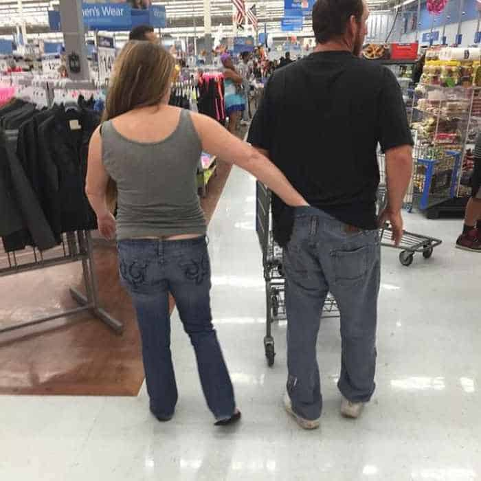 Most Ridiculous People Of Wal-Mart - 55 Pics -46