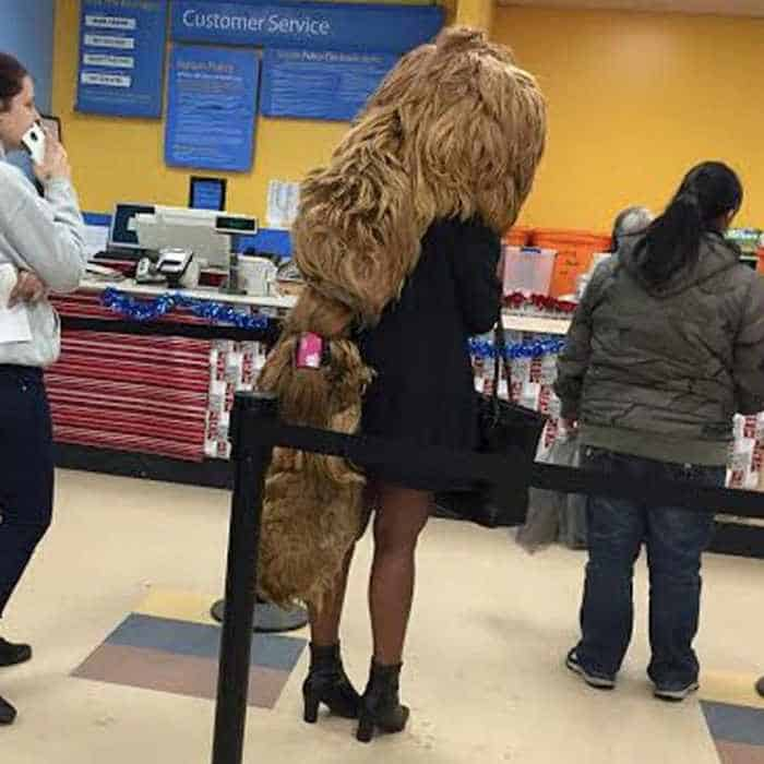 Most Ridiculous People Of Wal-Mart - 55 Pics -47