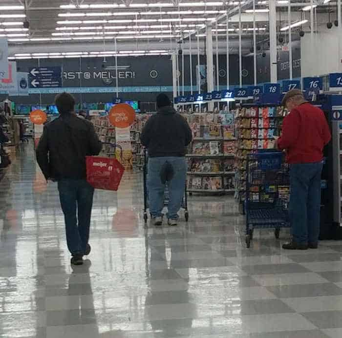 Most Ridiculous People Of Wal-Mart - 55 Pics -53