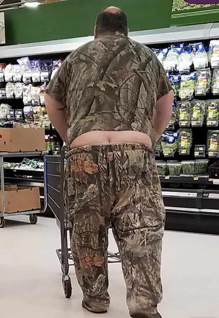 50 Ridiculous People of Walmart That Are on Another Level -48