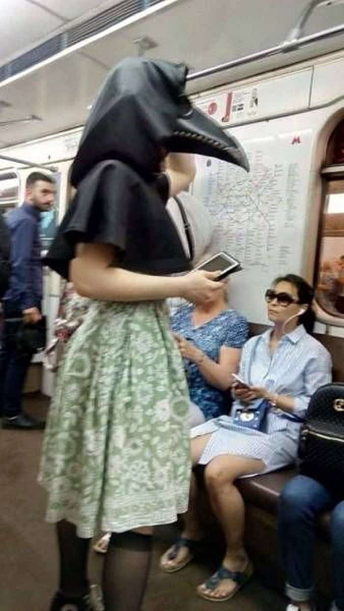 32 Ridiculous Photos of Subway That Will Make You Lol -06