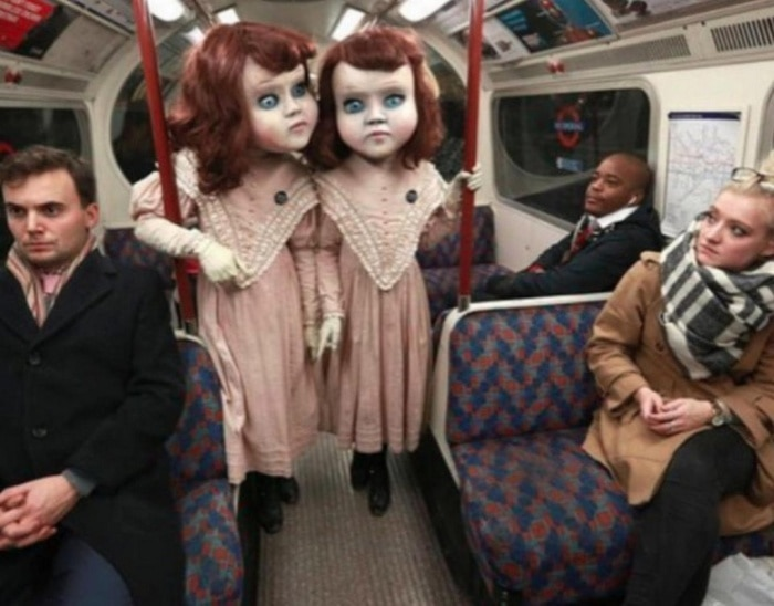 31 Ridiculous Pics Of London Underground That Will Shock You-22