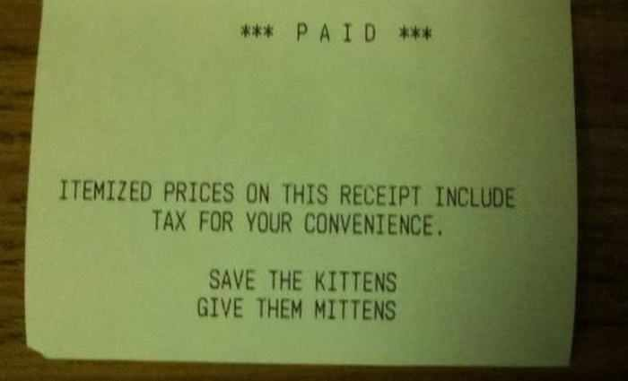 59 Strange Things That People Found Hiding on Receipts -02