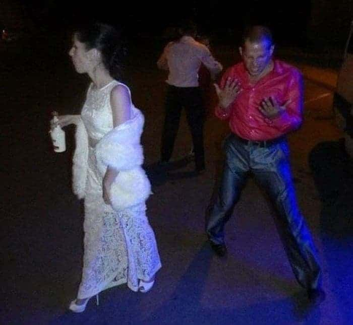30 Ridiculous Russian Wedding Moments That Will Shock You -04