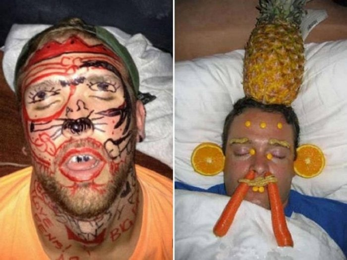 Ridiculous Wasted People That Will Make You LOL (92 Photos)-19