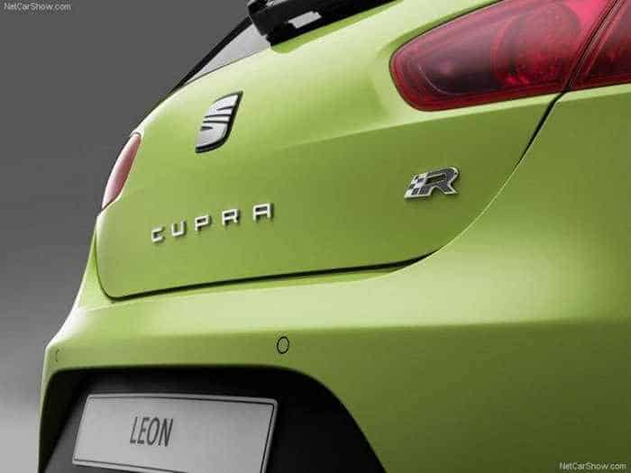 Awesome Seat Leon Cupra R Car Photos - 7 Pics -06