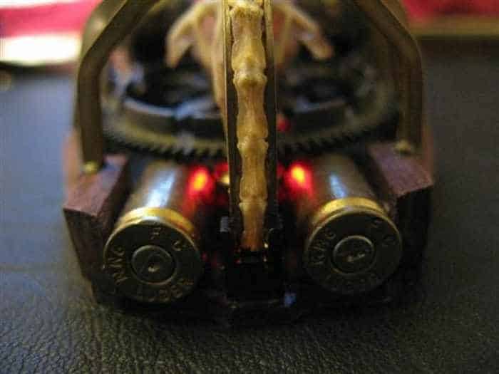 13 Funny Pictures of Steampunk Mouse -02