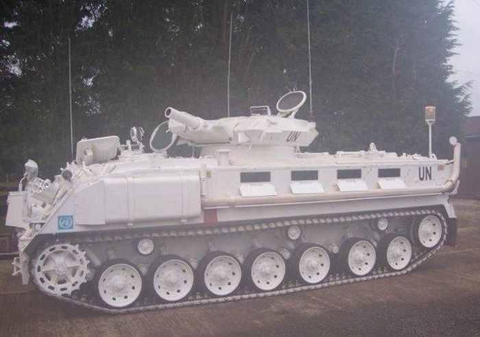 11 Pictures of Creative Tank Limo -01