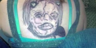 15+ Tattoo Disasters That Will Make You Cringe