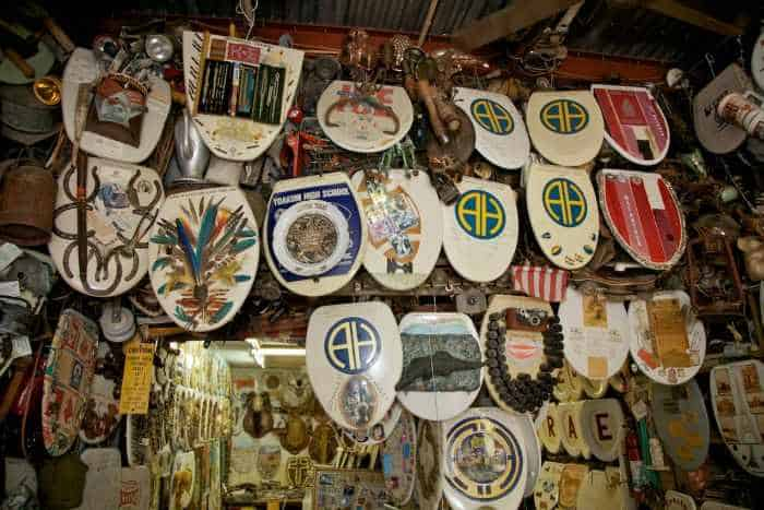 Funny Museum of Decorated Toilet Seats - 17 Pics -03