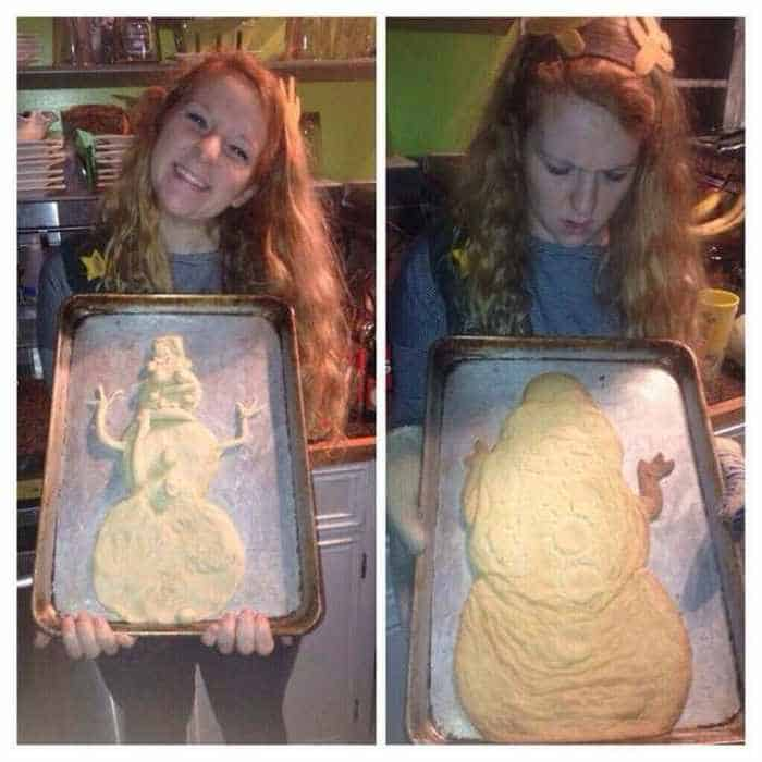 55 People Who Go For Perfection And Totally Nailed It -39