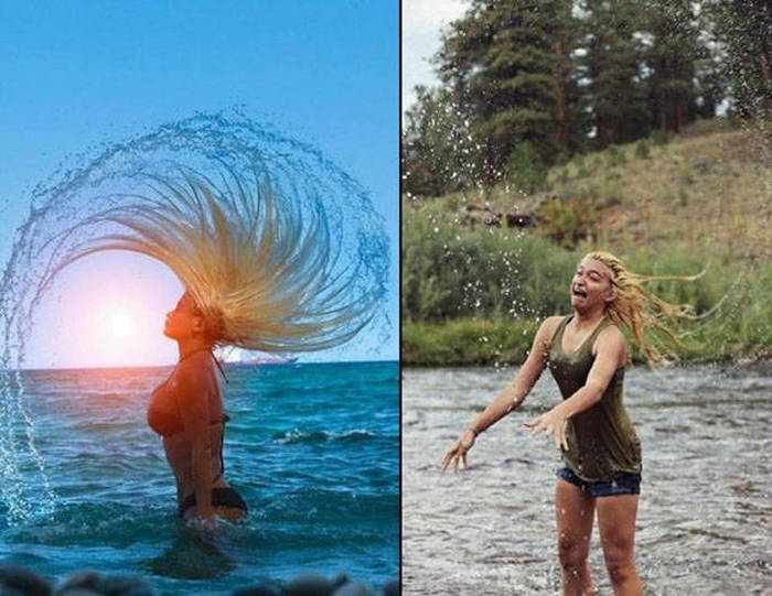 55 People Who Go For Perfection And Totally Nailed It -53