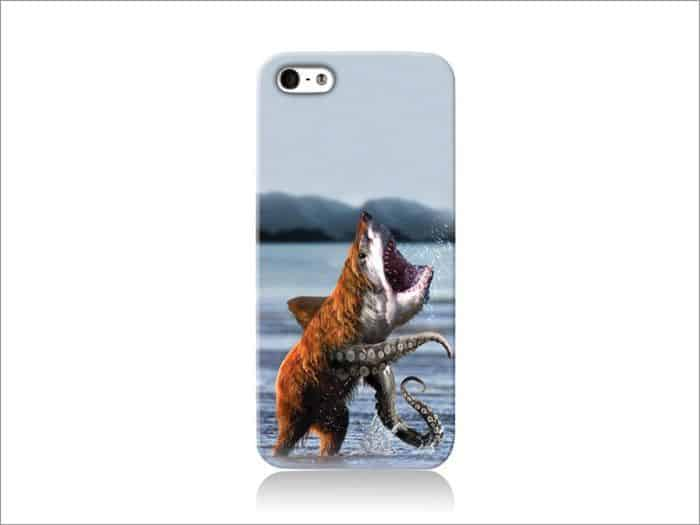 21 Unusual Funny iPhone Cases That Are Mind Blowing -03