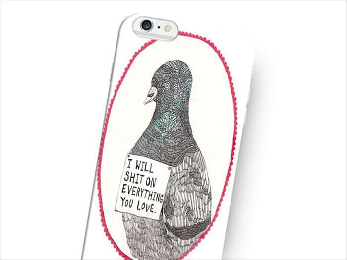 21 Unusual Funny iPhone Cases That Are Mind Blowing -09