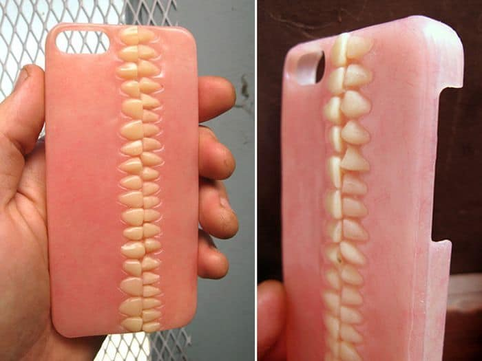21 Unusual Funny iPhone Cases That Are Mind Blowing -11