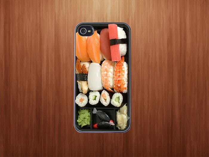 21 Unusual Funny iPhone Cases That Are Mind Blowing -13