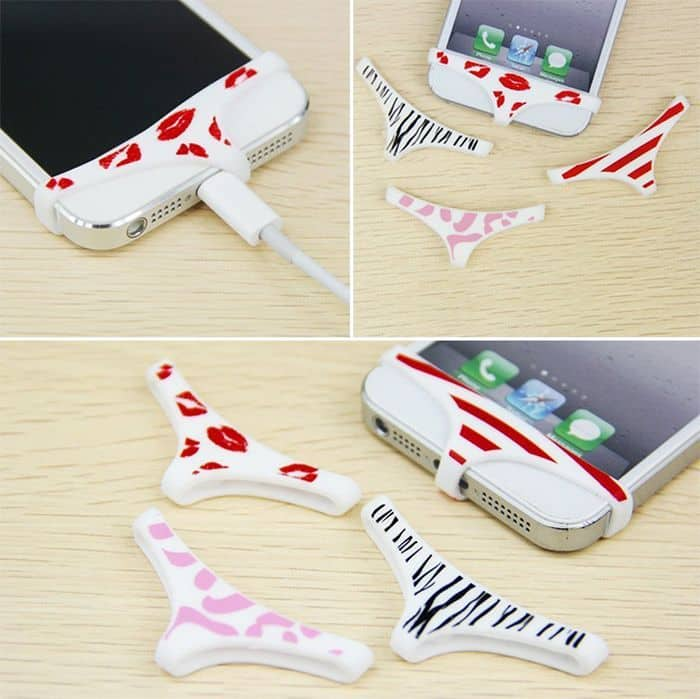 21 Unusual Funny iPhone Cases That Are Mind Blowing -17