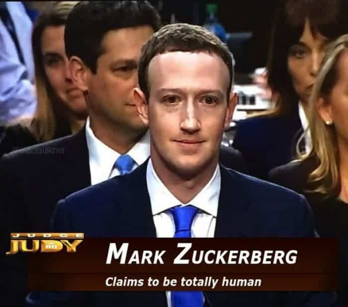 34 Viral Memes of Mark Zuckerberg Congressional Hearing Will Make Your Day -26