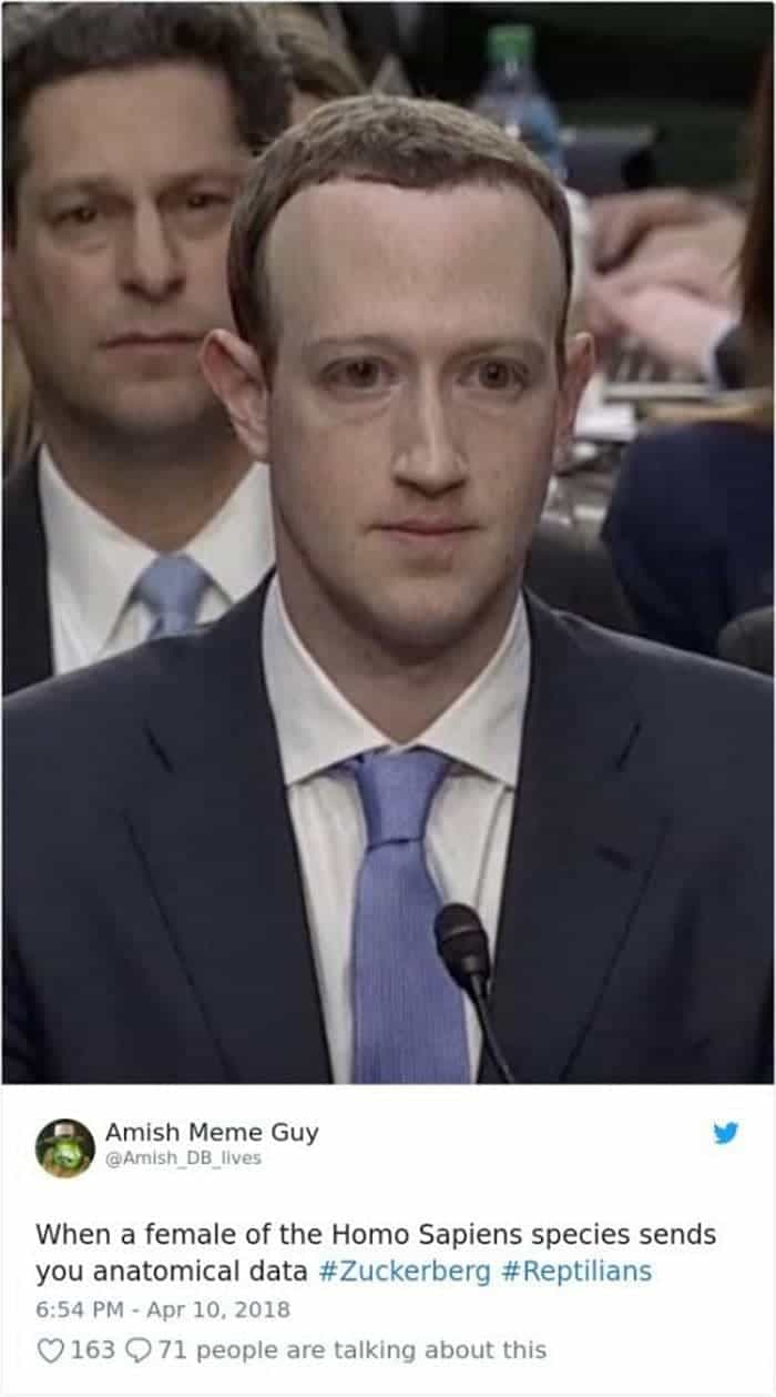 34 Viral Memes of Mark Zuckerberg Congressional Hearing Will Make Your Day -28