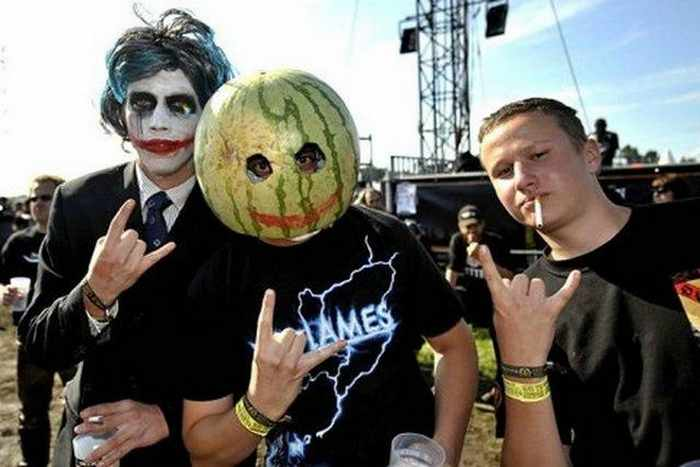 Funny Wacken Open Air Festival That Will Blow Your Mind -03