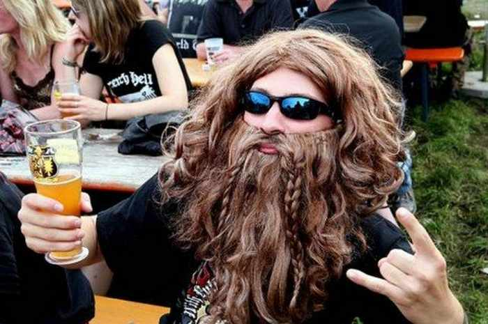 Funny Wacken Open Air Festival That Will Blow Your Mind -09
